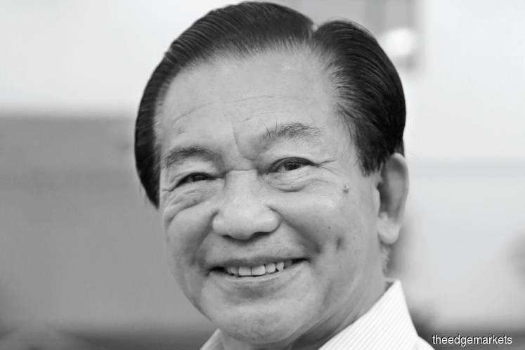 Remembering Tan Sri Dr Lee Shin Cheng, the tree whisperer