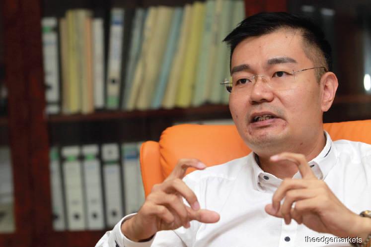 Selangor International Furniture City ready by 2022