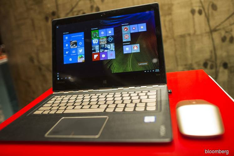 Global PC Shipments Rise as China's Lenovo Secures Top Spot