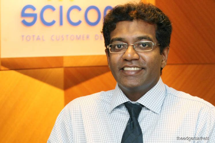 Scicom targets foreign worker tracking, SKIN contracts