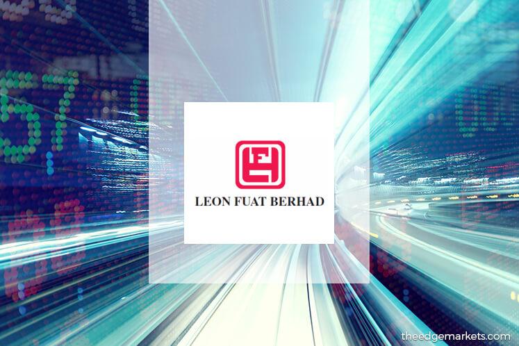 Stock With Momentum: Leon Fuat