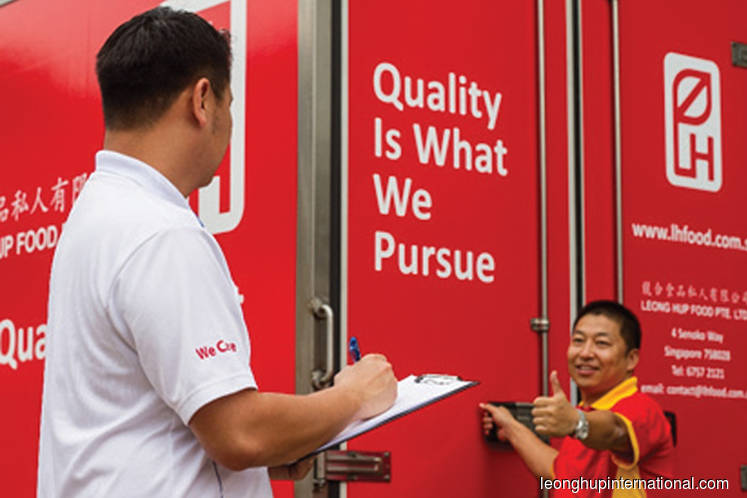 Leong Hup posts weaker 4Q net profit on compressed margins