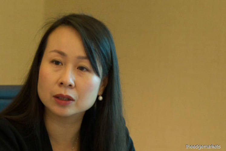Axis REIT hungry for more assets