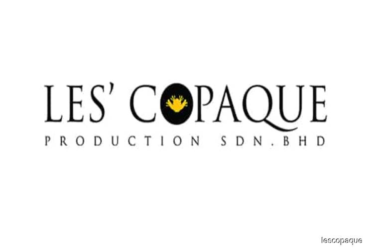 Les' Copaque Production receives diamond play button from YouTube