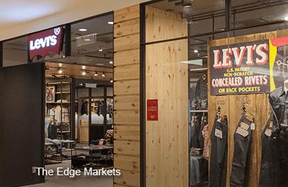 Levis_theedgemarkets