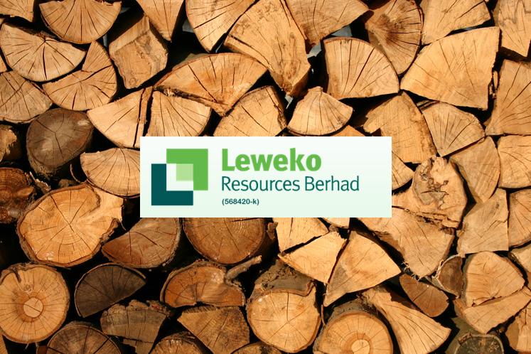 Leweko sees 2.09% stake exchanged off-market