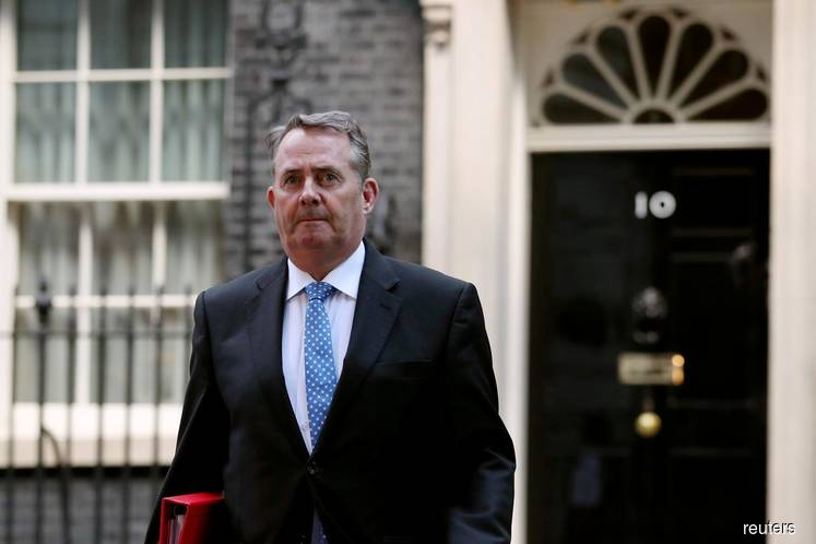 Leak of ambassador's memos about Trump could harm UK-U.S. relations: British minister