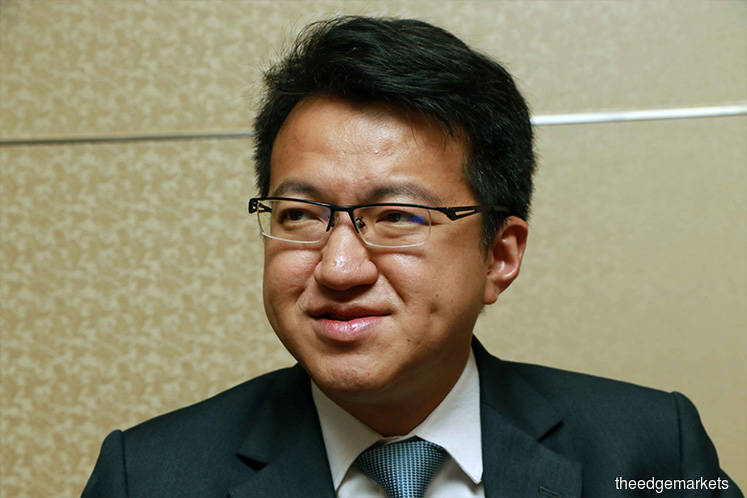Liew's defamation suit against Azwanddin to be heard on Sept 23