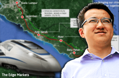 Gov't owes public many answers on KL-Singapore HSR project, says MP