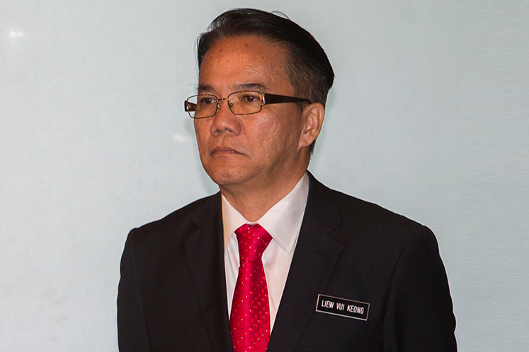Country's first Law Commission on the cards, says Liew