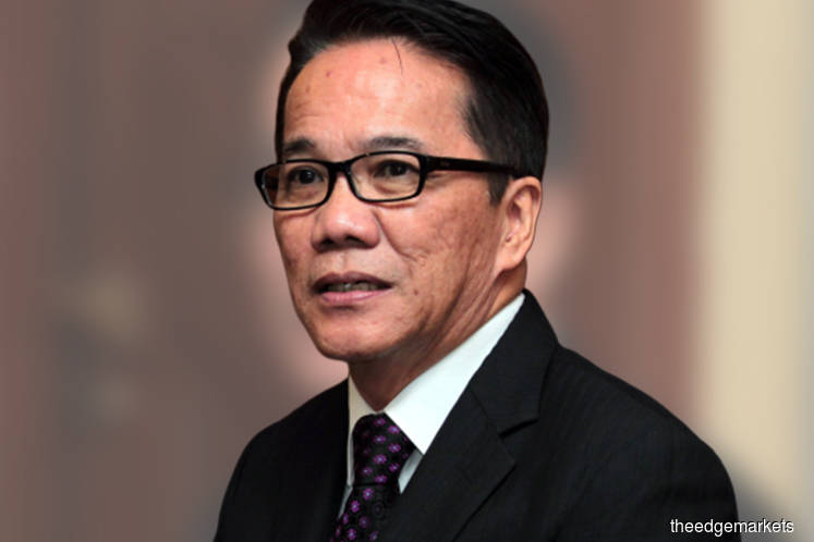 Govt advancing human rights agenda — Liew