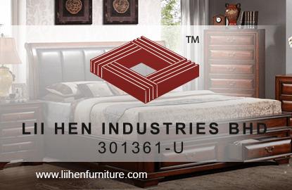 Lii-Hen-Industries