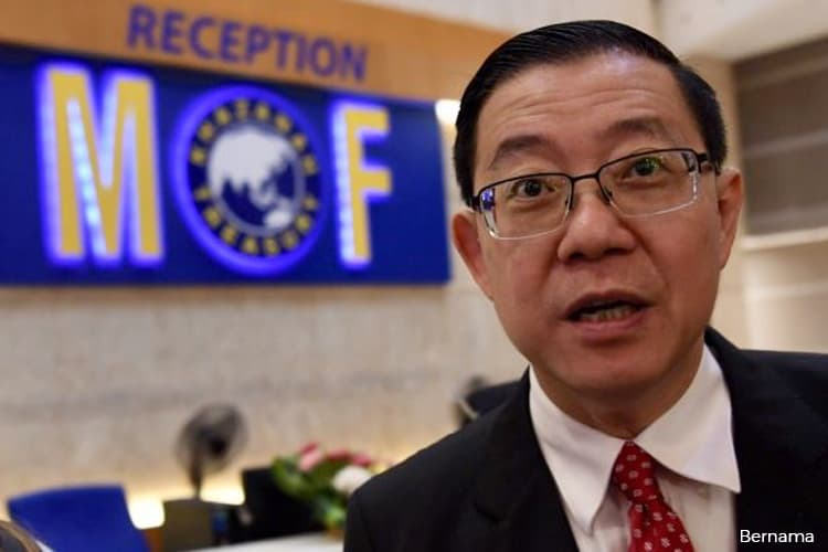 2019 will be the beginning of nation's economic development, says Guan Eng