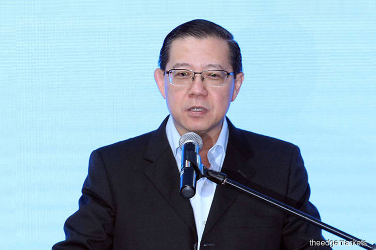 Govt to seek fiscal space to prioritise sustainable economic growth, says Lim