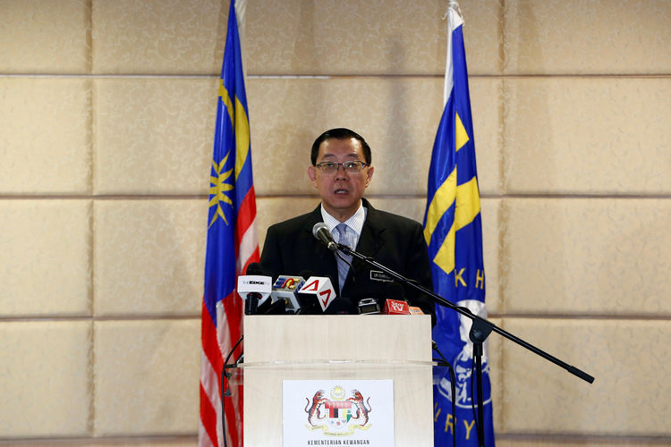 Finance Minister hopes Penang and Kulim airports will complement each other