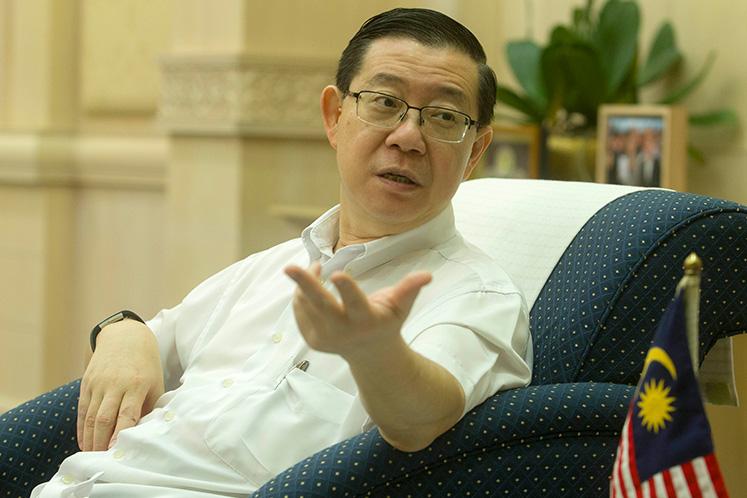 DAP Believes in innocence of arrested Assemblymen — Guan Eng