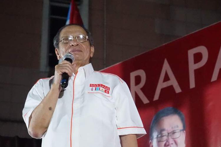 Great urgency to address poverty among Malaysians — says Kit Siang