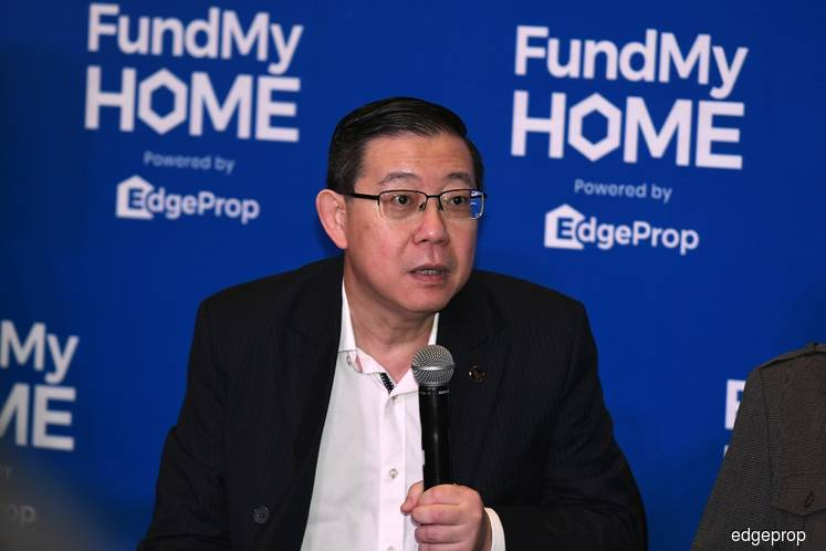 Finance Minister says new home-ownership platform provides another option