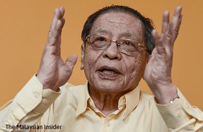 A-G must reveal MACC proposals on RM2.6 bil, SRC probes, says DAP