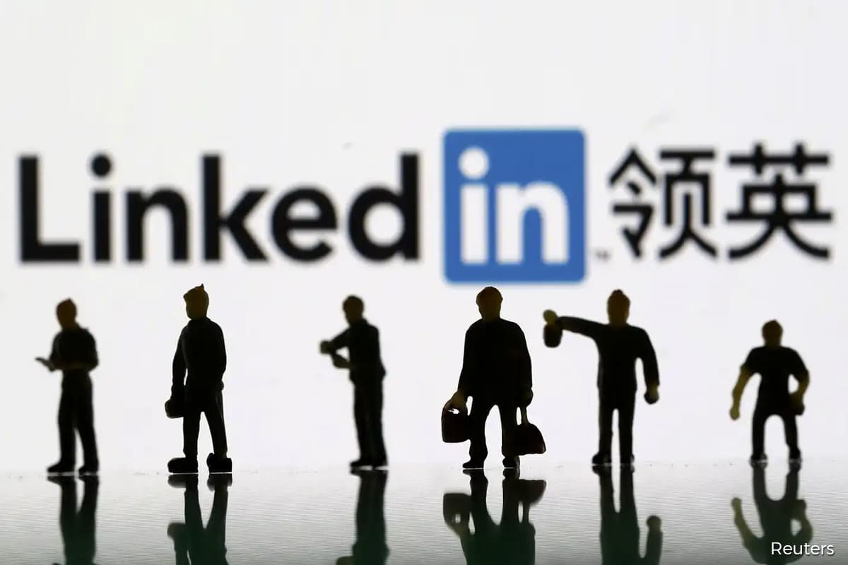 Microsoft to shut down LinkedIn in China, cites 'challenging' environment