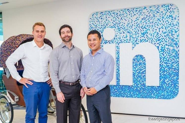 LinkedIn partners public agencies, NPOs to help challenged job seekers in Singapore