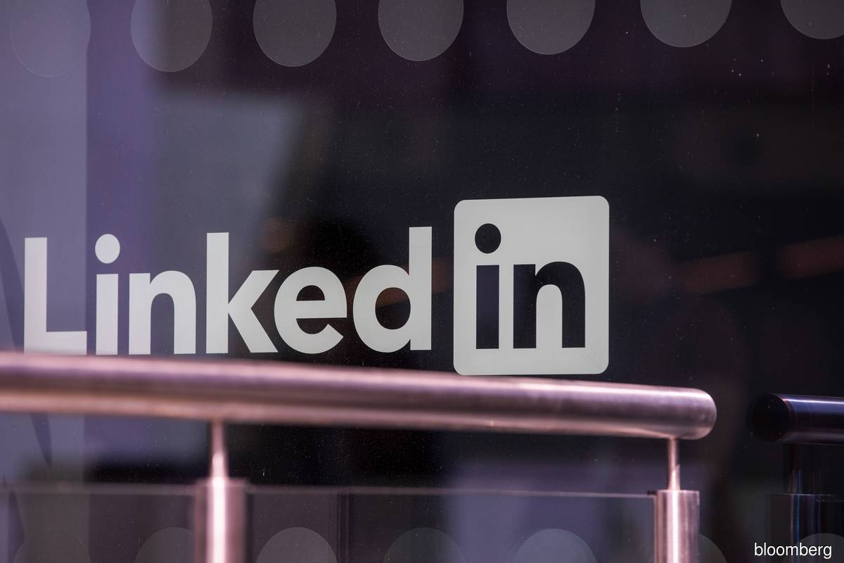 LinkedIn sued for spying on users with Apple device apps