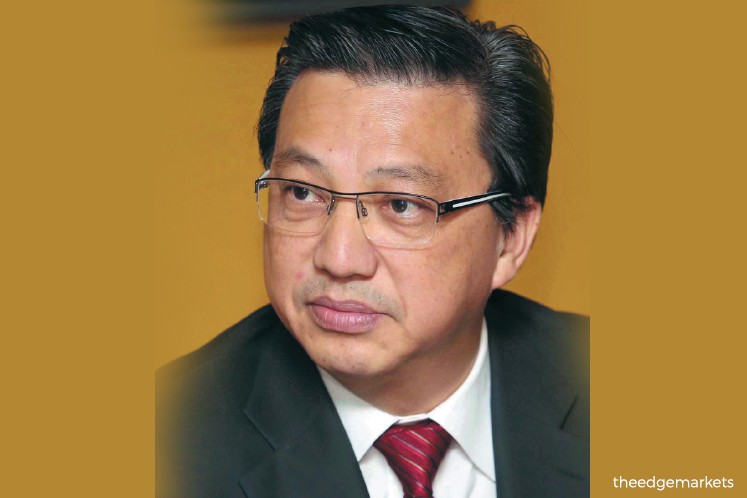Liow justifies direct negotiation for VEP contract