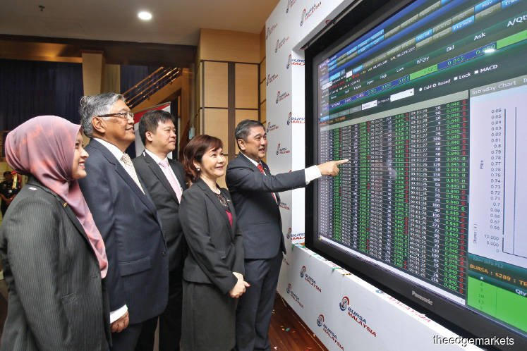 Techbond shares jump 30% on debut trading day