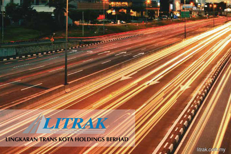 Litrak up again as Maybank deems govt's RM4.45b offer an attractive exit