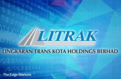 Stock With Momentum: Lingkaran Trans Kota Holding