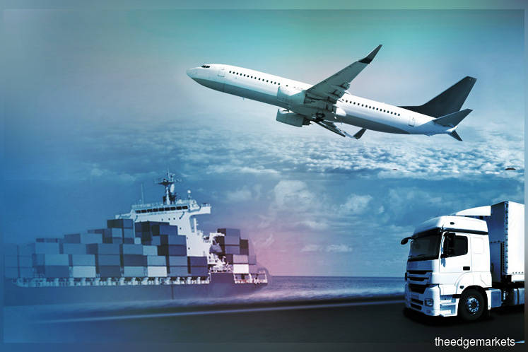 Capital: Sector Of The Year (Logistic) - E-commerce boom a boost for
