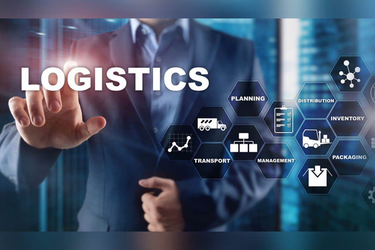 Mixing Tech and Big Data to optimise logistics industry