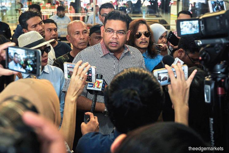 Remaking Malaysia: Umno superhero or Lobakman?