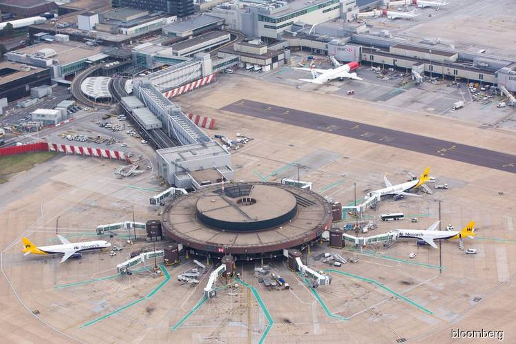 Gatwick drone disruption: Airport boss speaks out