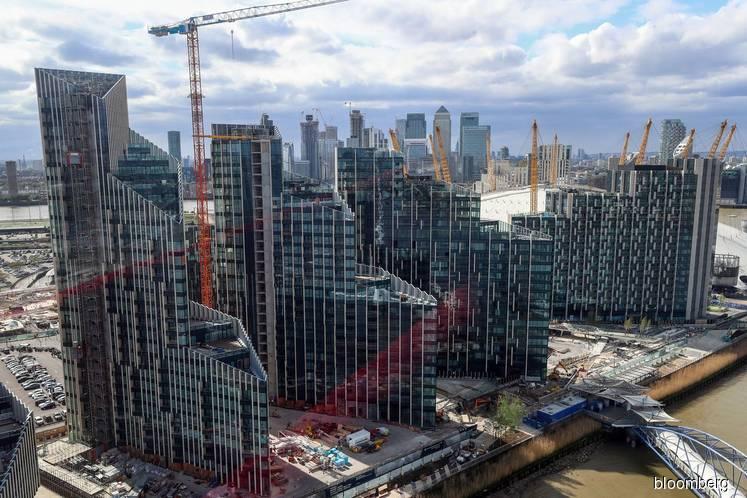 London Housing Is Taking the Hardest Brexit Hit, Acadata Says
