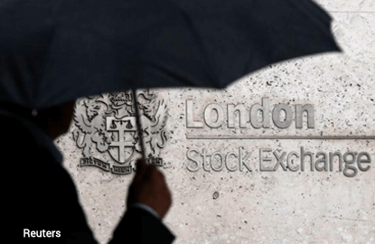 LSE says no plans to move clearing operations after D.Boerse merger