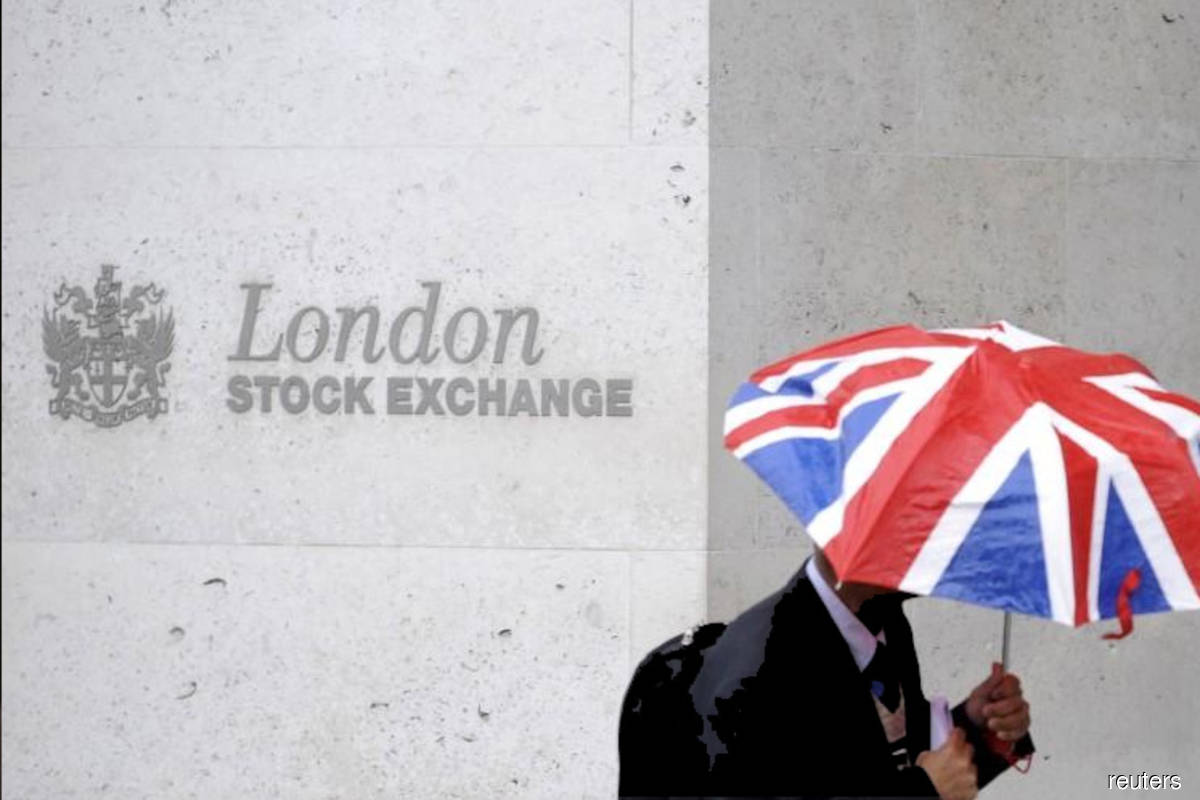 FTSE 100 wraps up worst year since 2008 financial crisis