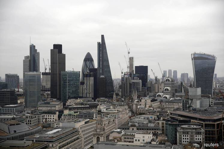 United Kingdom tech investment jumps 44%, despite Brexit uncertainty