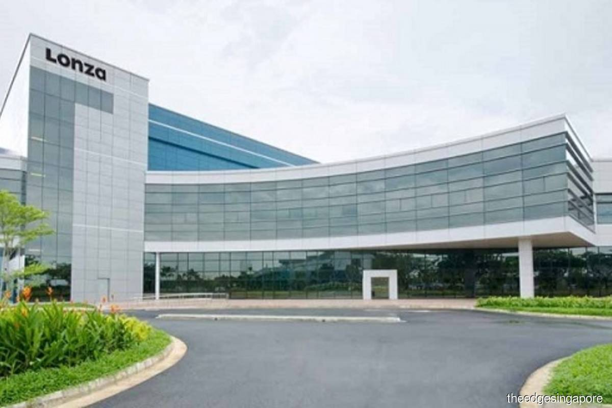 Lonza expands collaboration with Moderna for manufacturing of Covid-19 vaccine