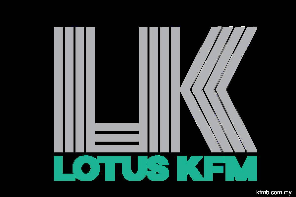 Lotus KFM's PN17 status to be uplifted tomorrow