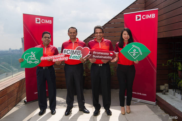 CIMB offers lower financing rates for hybrid vehicles, GBI residential properties