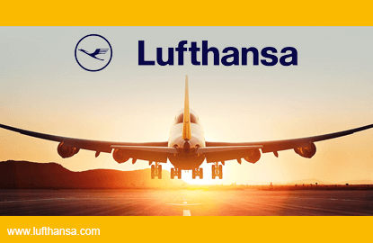 Lufthansa sees rapid growth of Gulf airlines slowing