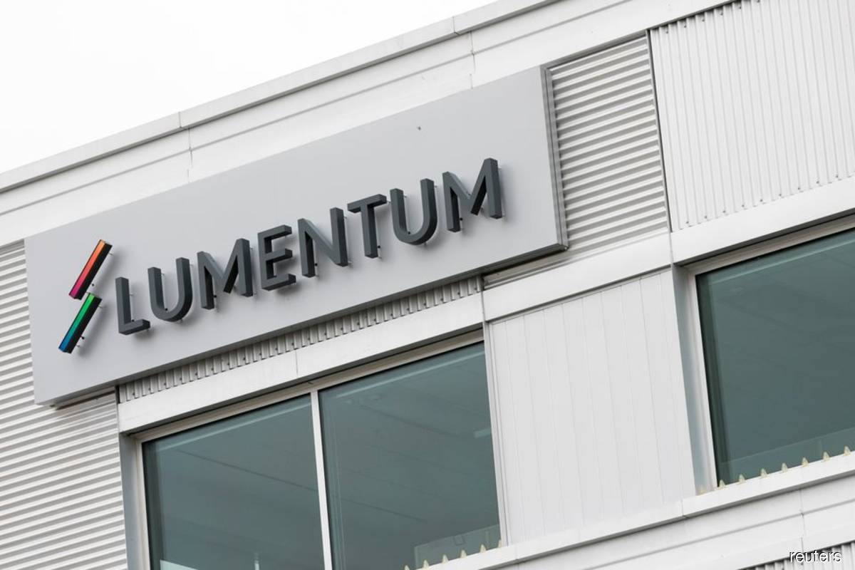 Lumentum to buy laser manufacturer Coherent Inc in US$5.7 bil deal