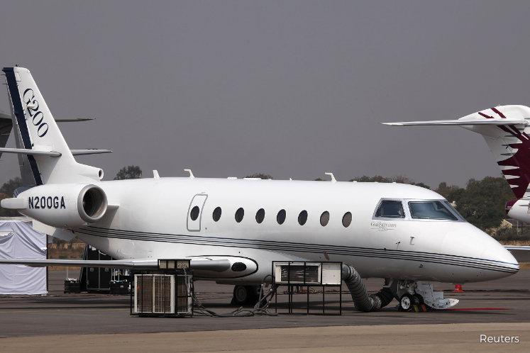 Luxury jets in Florida, sea planes in Alaska get virus aid