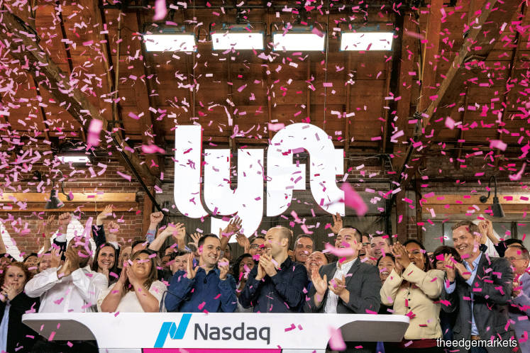Tech: Lyft's IPO and the future of ride hailing