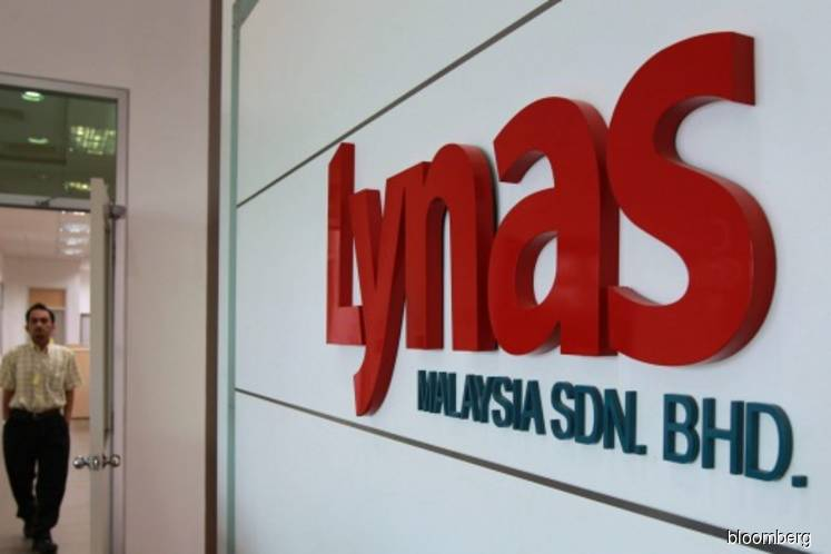 Lynas Malaysia says residue storage in line with regulations