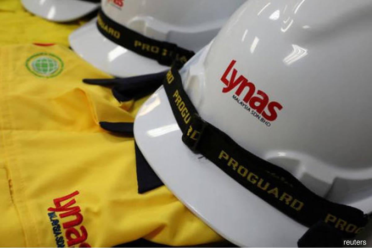 Strong rare earths demand drives record revenue at Australia's Lynas