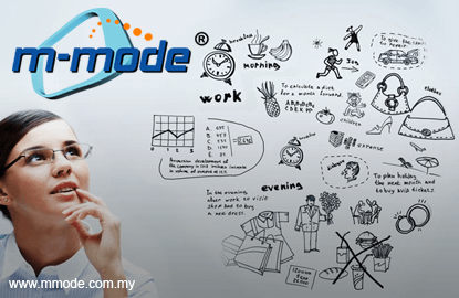 M-Mode's mobile content services with Celcom suspended