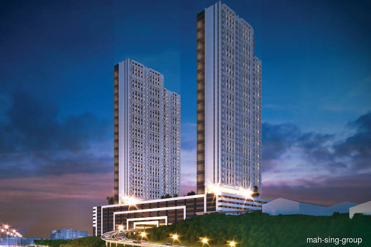 Wangsa Maju and Setapak: M Oscar to offer understated grandeur and luxury