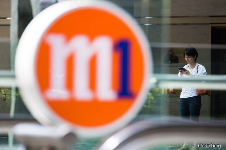 Keppel, SPH buyout offer for M1 may fail to win Axiata: BI